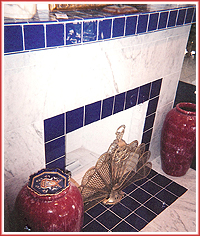 Tile - Marble - Mosaic